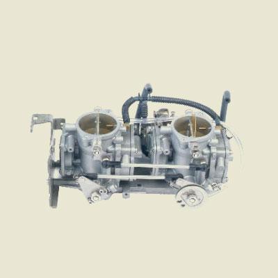Ruixing Carburetor Manufacturing Co ,Ltd